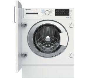 Grundig GWDI854 Integrated Washer Dryer Review