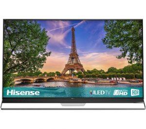 Hisense H75U9AUK 75 inch Smart 4K Ultra HD HDR ULED TV Review