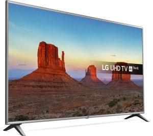 LG 55UK6500PLA 55 inch Smart 4K Ultra HD HDR LED TV Review
