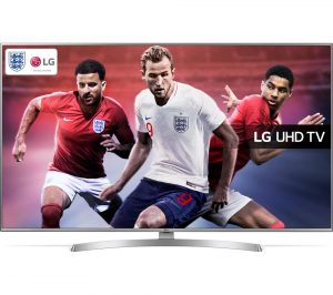 LG 70UK6950PLA 70 inch Smart 4K Ultra HD HDR LED TV Review