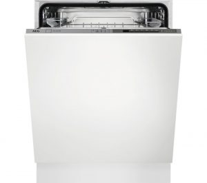 AEG FSS52615Z Full-size Integrated Dishwasher Review