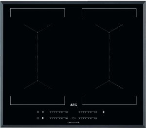 Black AEG IKE64450FB Electric Induction Hob Review