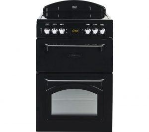 Black Leisure CLA60CEK 60 cm Electric Ceramic Cooker Review
