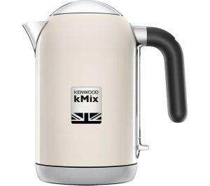 Cream Kenwood kMix ZJX750CR Jug Kettle Review
