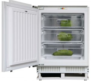 Hoover HBFUP130NK Integrated Undercounter Freezer Review