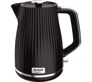 Piano Black Tefal Loft KO250840 Rapid Boil Traditional Kettle Review