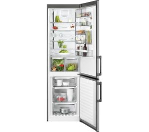 Stainless Steel AEG RCB53724VX Fridge Freezer Review