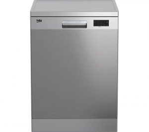 Stainless Steel Beko DFN16X10X Full-size Dishwasher Review