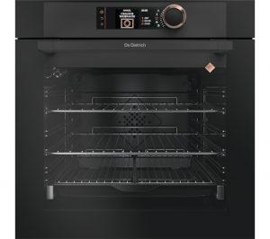 Black De Dietrich DOP7350A Electric Oven Review