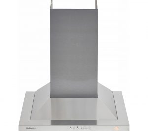 Stainless Steel De Dietrich DHP7612X Chimney Cooker Hood Review