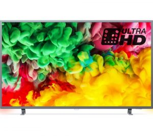 Philips 50PUS6703/12 50 inch Smart 4K Ultra HD HDR LED TV Review