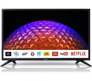 Sharp LC-32HI5232KF 32 inch Smart LED TV Review