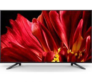 Sony BRAVIA KD75ZF9BU 75 inch Smart 4K Ultra HD HDR LED TV Review