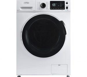 White Belling FW914 Washing Machine Review