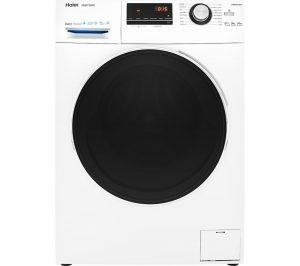 White Haier Hatrium HW80-B14636 Washing Machine Review