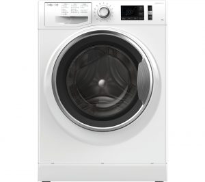 White Hotpoint Active Care NM11 1045 WC A Washing Machine Review