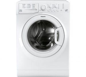 White Hotpoint FML 942 P UK Washing Machine Review
