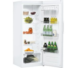 White Indesit SI61WUK1 Tall Fridge Review
