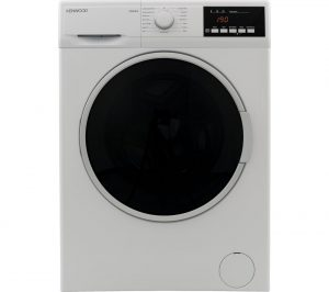 White Kenwood K9W6D18 Washer Dryer Review