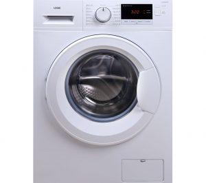 White Logik L914WM18 Washing Machine Review