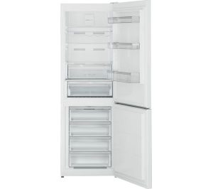 White Sharp SJ-BA33IHXW2 Fridge Freezer Review