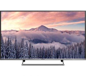 NEW DRIVERS: PANASONIC VIERA TX-49DS500B TV