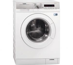White Indesit IWC81482 ECO Washing Machine Review   Indesit Washing