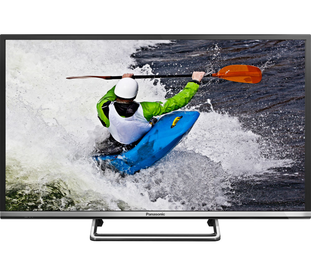 Panasonic VIERA TX-32DS500B Smart 32 inch LED TV Review