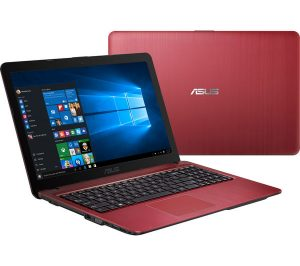 Red Asus X541SA 15 6 inch Laptop Review | Asus Laptops