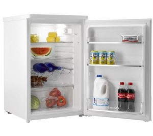 White Hoover Hfle54w Undercounter Fridge Review