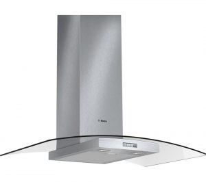 Stainless Steel Bosch DWA094W51B Chimney Cooker Hood Review