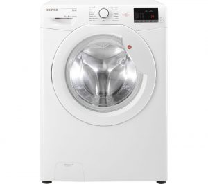 White Hoover DHL 1492D3 NFC Washing Machine Review
