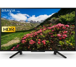 Sony BRAVIA KDL43RF453 43 inch HDR LED TV Review