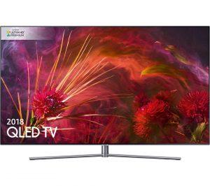Samsung QE65Q8FNATXXU 65 inch Smart 4K Ultra HD HDR QLED TV Review