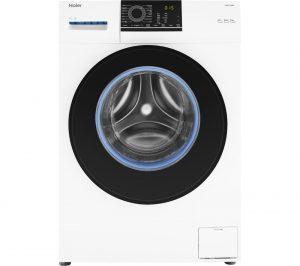 White Haier HW80-14829 Washing Machine Review
