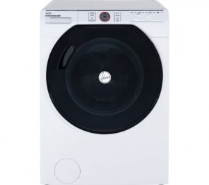 White Hoover AXI AWMPD413LH7 Smart Washing Machine Review