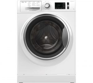 White Hotpoint Active Care NM11 964 WC A Washing Machine Review