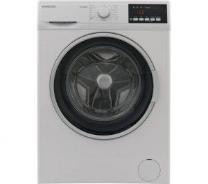 White Kenwood K1014WM18 Washing Machine Review