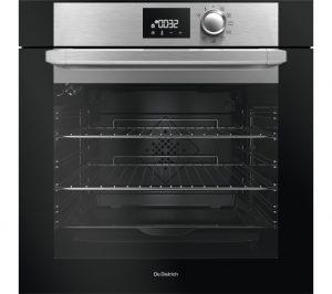 Black De Dietrich DOP7200BM Electric Oven Review