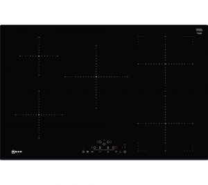 Black Neff T48FD23X0 Electric Induction Hob Review