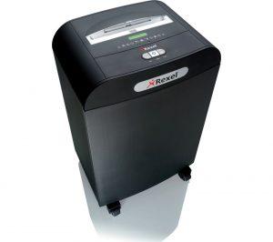 Rexel Mercury RDM1150 Micro Cut Paper Shredder Review