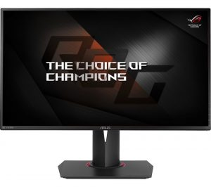 Asus Republic of Gamers Swift PG278QR Quad HD 27 inch LCD Monitor Review