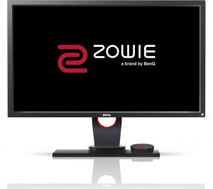 Grey BenQ Zowie XL2430 Full HD 24 inch LED Gaming Monitor Review