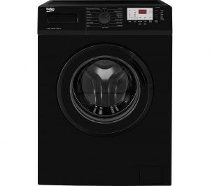 Black Beko WTG641M1B Washing Machine Review