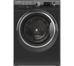 Black Hotpoint ActiveCare NM11 946 BC A UK Washing Machine Review