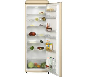 Cream Swan SR11050CN Tall Fridge Review