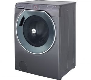 Graphite Hoover AXI AWMPD69LH7R Smart Washing Machine Review