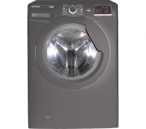 Graphite Hoover DHL 14102D3R Smart Washing Machine Review