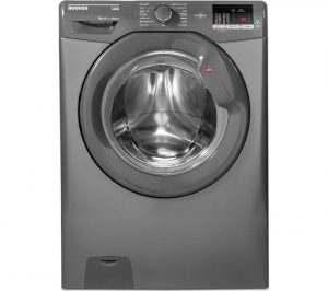 Graphite Hoover Link DHL 1482D3R Smart Washing Machine Review