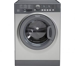 Graphite Hotpoint FML 842 G UK Washing Machine Review